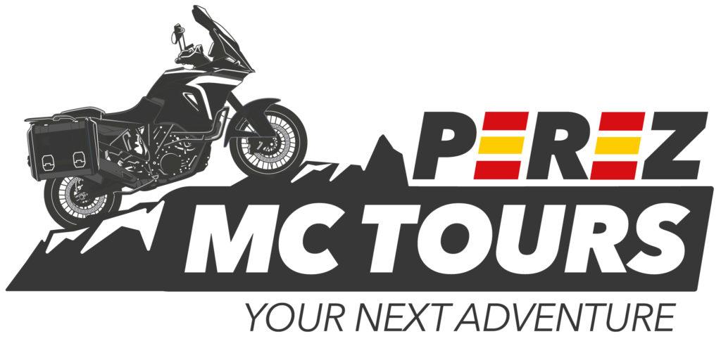 Logo Perez MC Tours