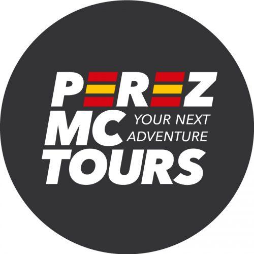 Perez MC Tours logo